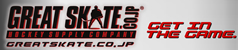 GreatSkate.co.jp - Hockey Equipment